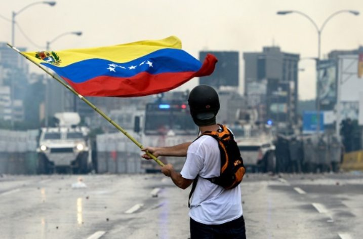 10 things you need to know about Venezuela's human rights crisis