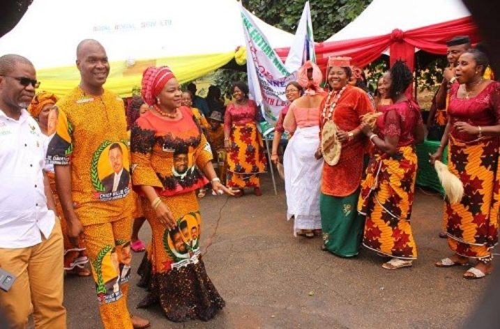 Anambra Art Sector: Achievements, Challenges and Prospects