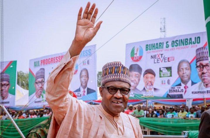 Nigerian Elections – 'Apna Time Aayega'!