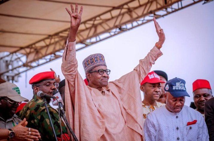 Good Morning and Congratulations Mr. Buhari