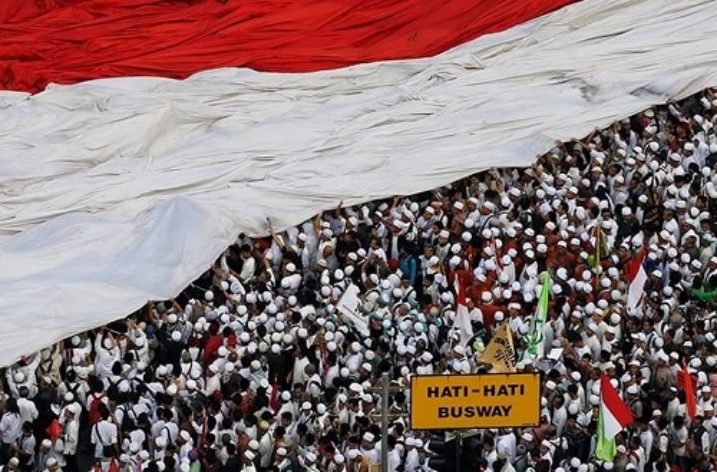 Between Pancasila and Islam: Indonesia's Soft Power Challenge