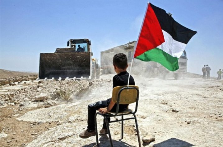 UK companies warned over involvement in Israeli war crimes