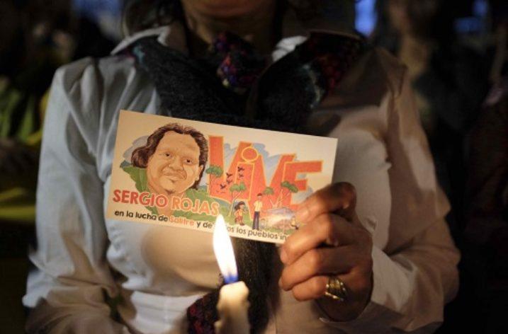 Costa Rica: UN condemn murder of indigenous leader Sergio Rojas Ortiz