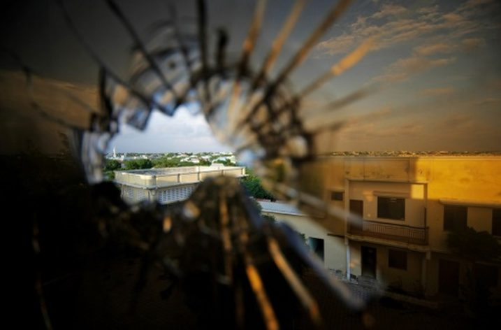 US airstrikes in Somalia have killed civilians despite official denials