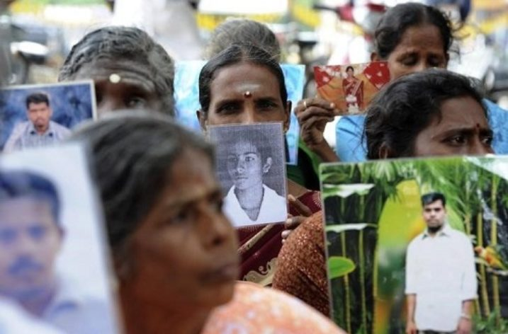 Plea for action on UN High Commissioner's Report on Sri Lanka