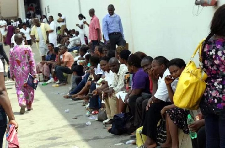 Nigeria: The Youth Unemployment Challenge