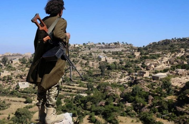Yemen: Ta'iz authorities must tackle child rape and abuse under militia rule