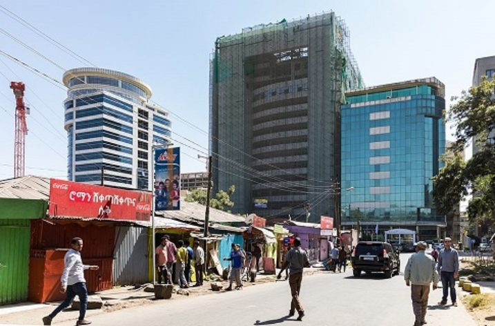 The impact of sound pollution in Addis Ababa