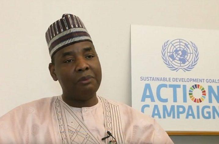 Nigeria: Jobe's Version of Next Level