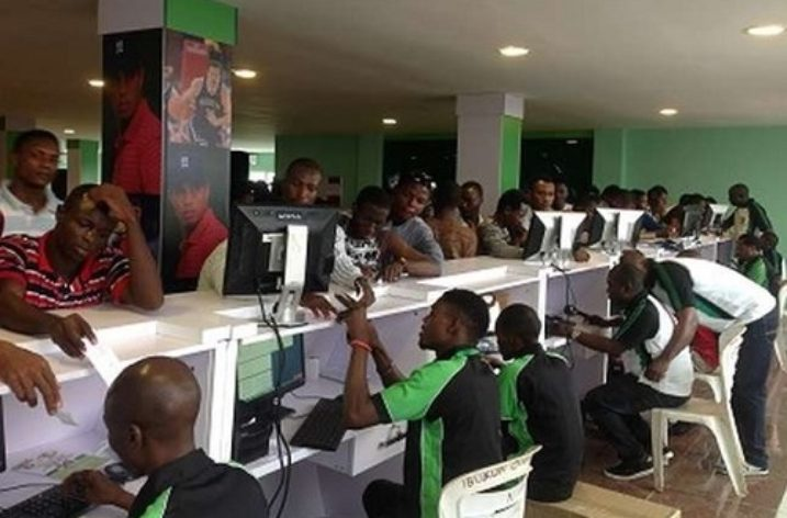 Curbing the menace of Sports Betting on Nigerian youths