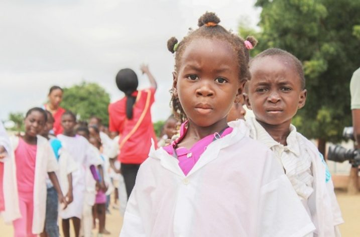 The importance of the girl child's education to society