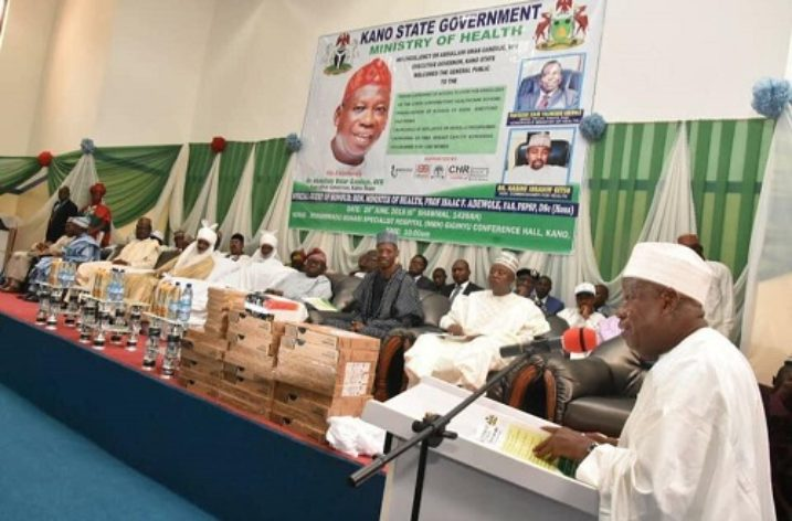 Nigeria: One more hurdle before Ganduje