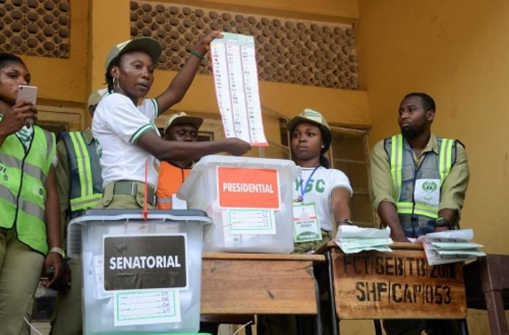 Elections in Nigeria: Then, Now and the Future