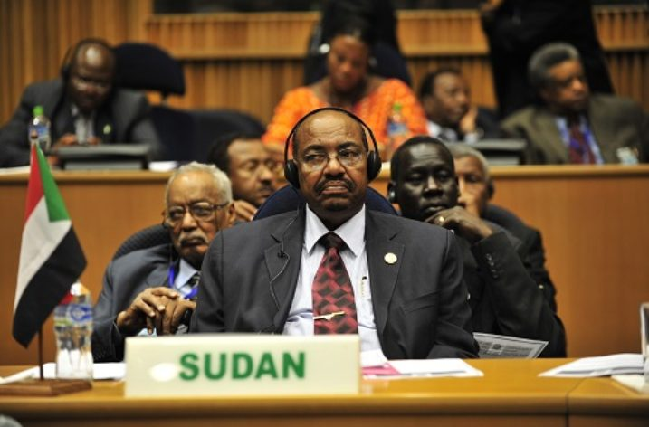 Why former Sudan president Omar al-Bashir must not escape justice
