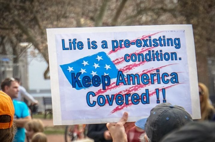 Why Pre-existing Conditions are Sick