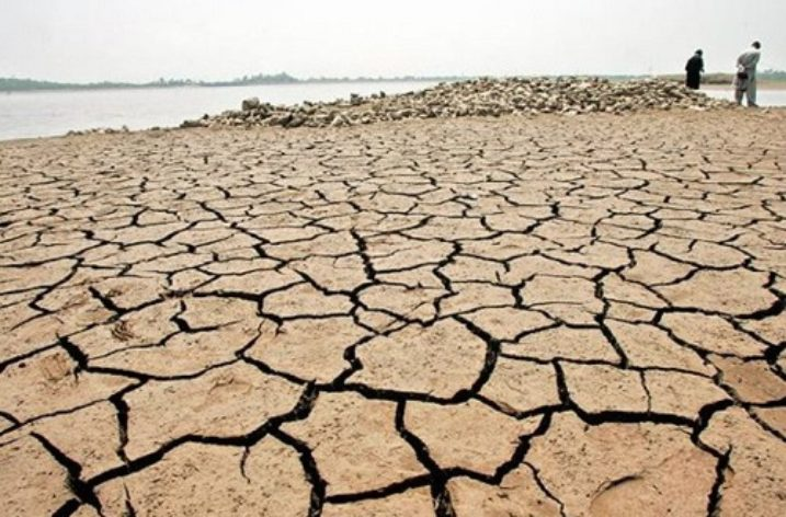Pakistan: Thirsty Days Ahead