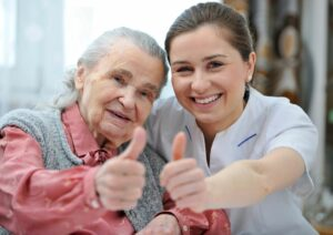 Respite care can help you take a much deserved break