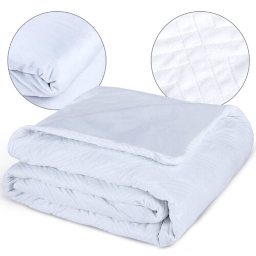 Classic Blanket With Duvet Cover