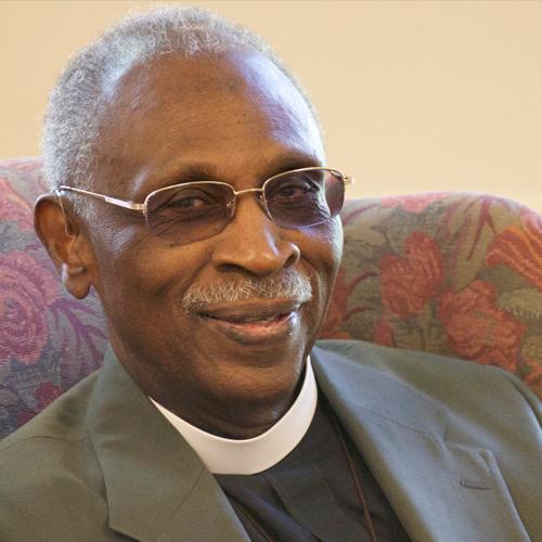 Rev. Walter McKinney