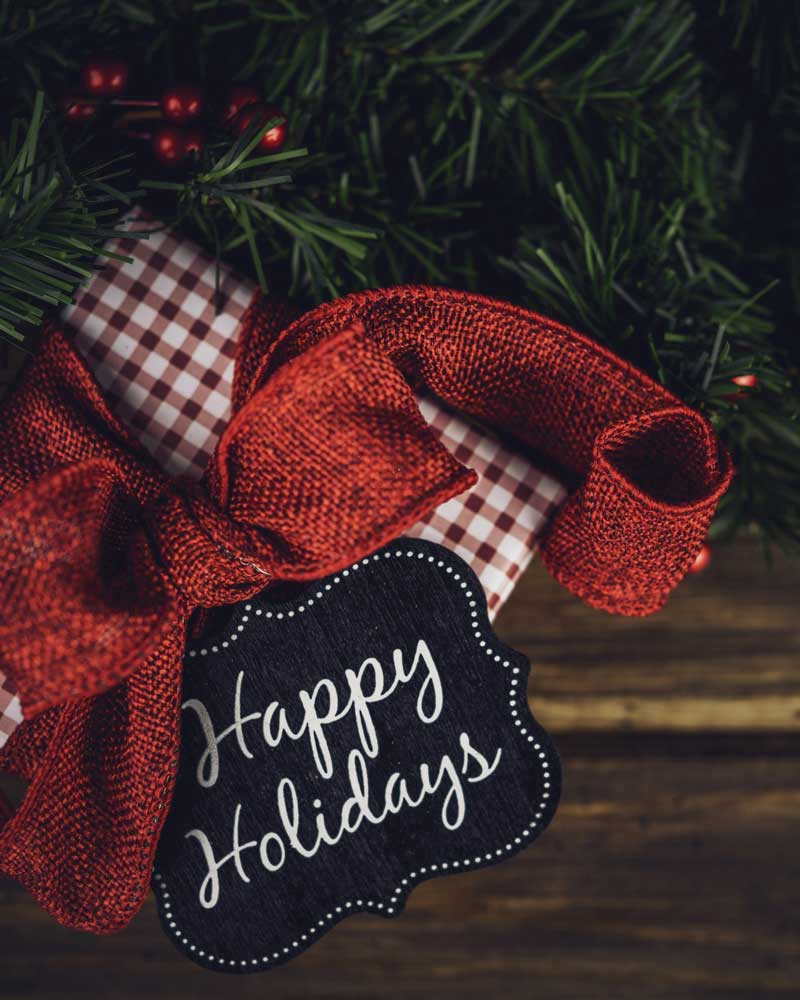 Holiday Greetings from C4 Database Management