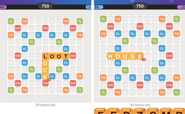 Words with Friends Lightning Round Tips & Tricks to Play for