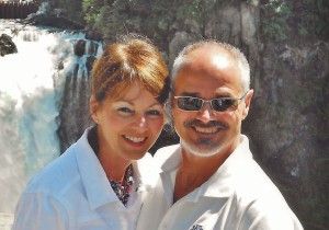 Mark & Michelle