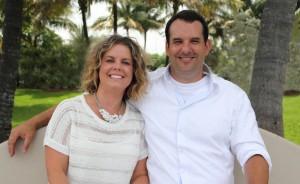 Brad & Colleen Stroetz
