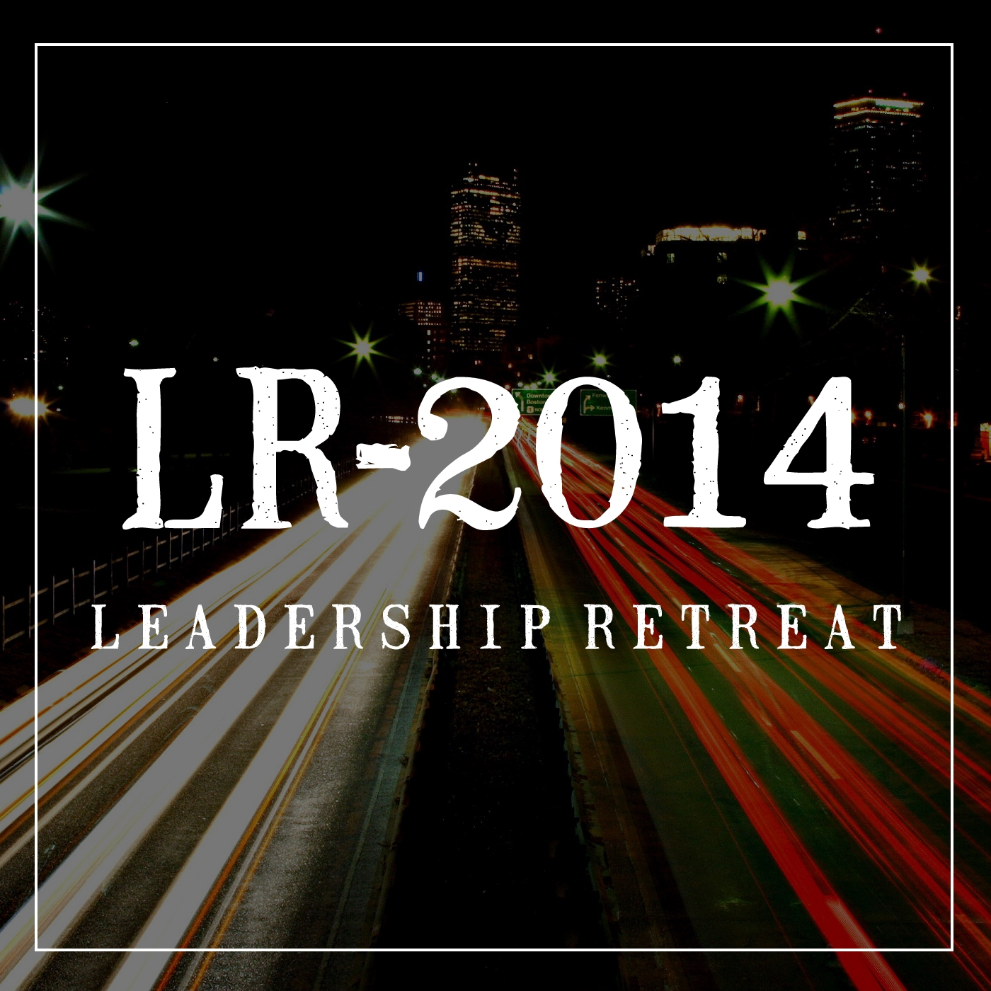 Leadership Retreat January 2014: The Core Principles of LifeSong Church