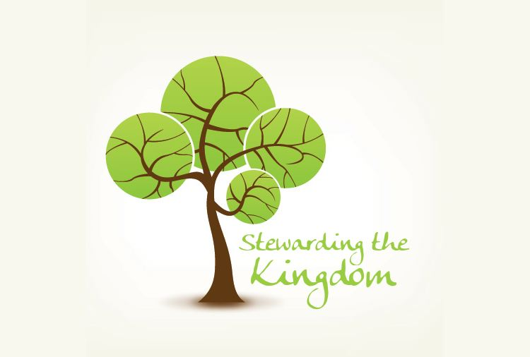 9-21-14 Stewarding the Kingdom:  Your Resources