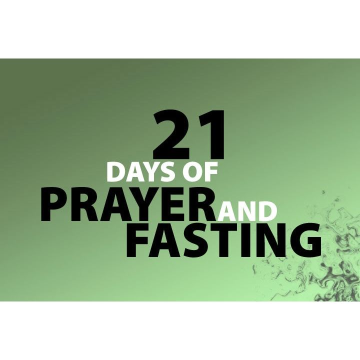 The Two Sides of Fasting