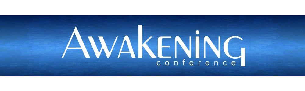 Awakening Conference Session 3: Pastor Darren Davis