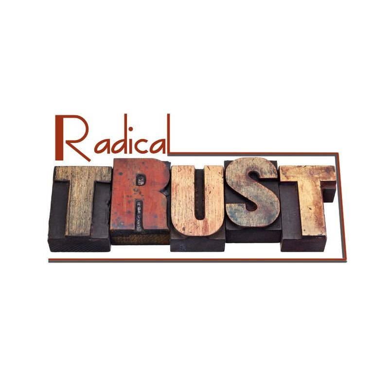 3.22.15 Radical Trust: Deep Affection for Jesus