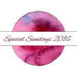 Special Sundays 2016, fast, purpose, the history of us, moments of grace
