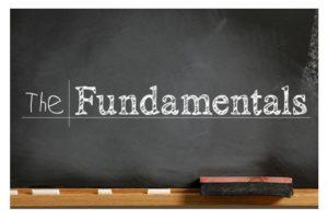 The Fundamentals, Faith