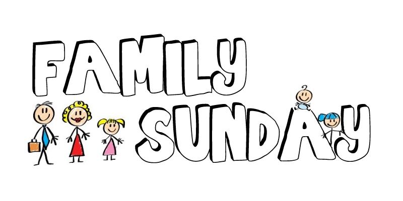 Family Sunday – Who Will Say Yes?