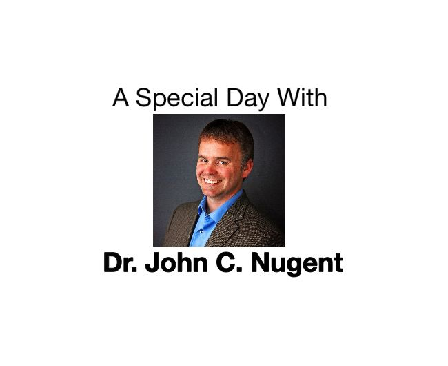 The Gospel by Dr. John C. Nugent