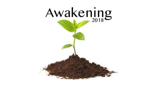 Awakening Conference 2018 | Main Session 1 (Worship)