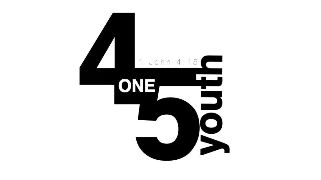 1 John 4:15, 415 Youth