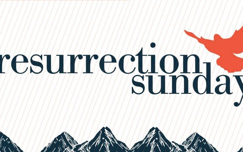 Why is the Resurrection So Important? (Resurrection Sunday 2019)
