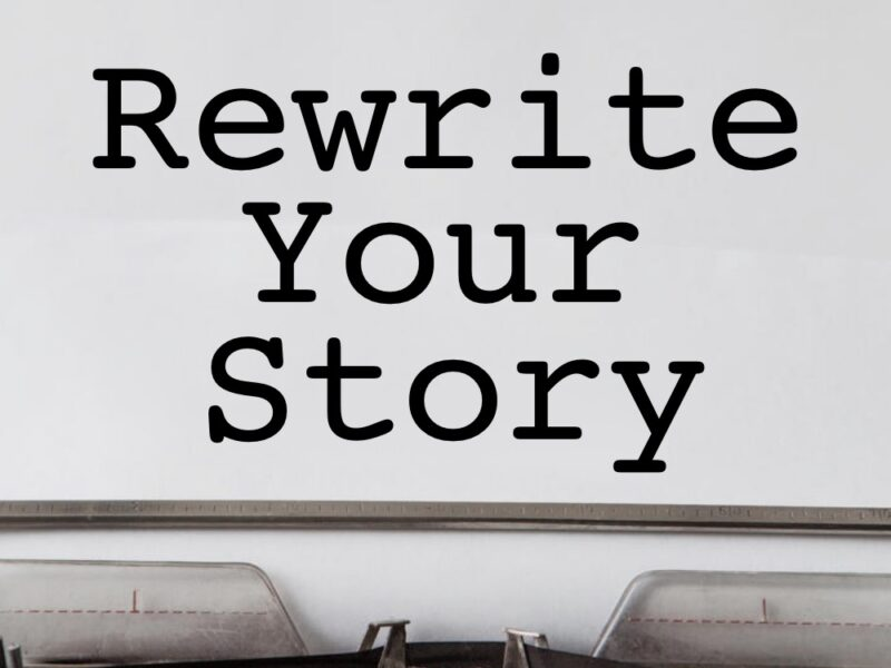 The Fight to Endure | Rewrite Your Story