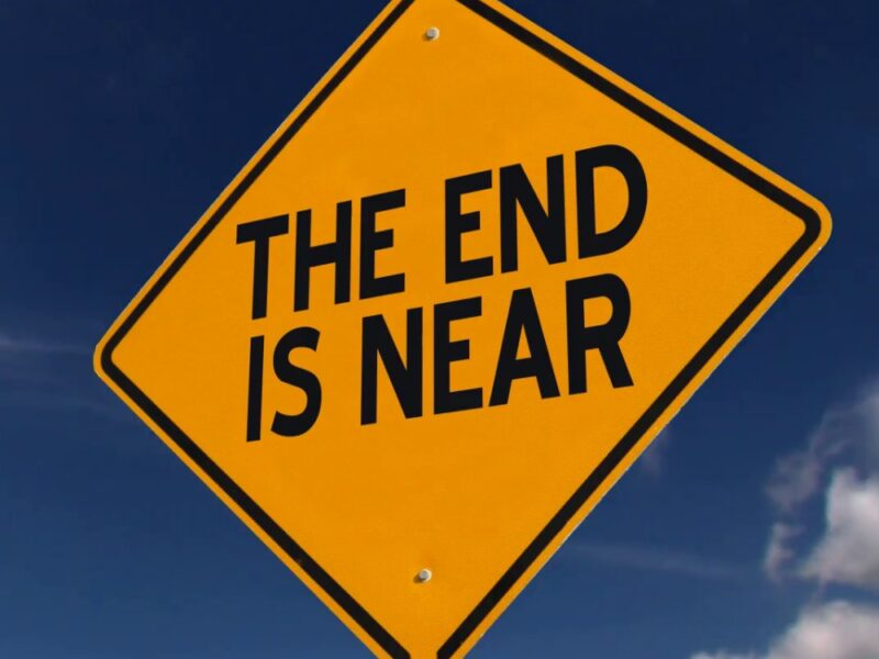 Religious Deception | The End is Near