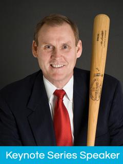 Instructor Tom Lundstedt
