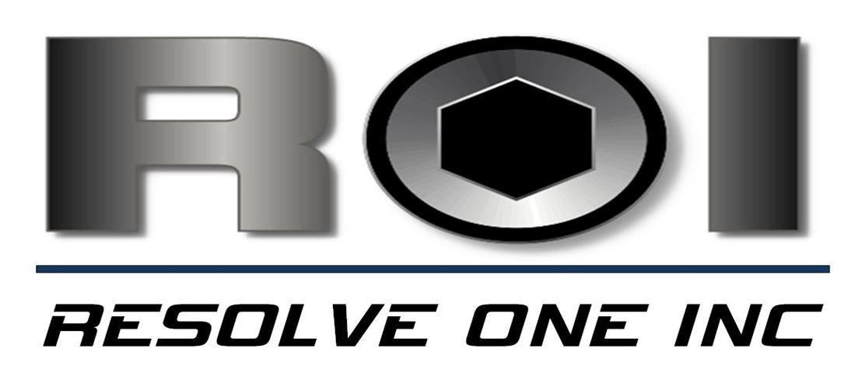 Resolve One