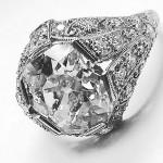 We Buy Diamond Engagement Ring Worth