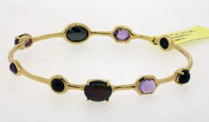 Ippolita 18k gold Rock Candy Bracelet 1