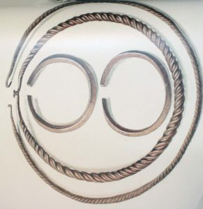 Ancient Cable Jewelry