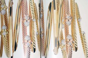 Sell Yurman cable bracelets