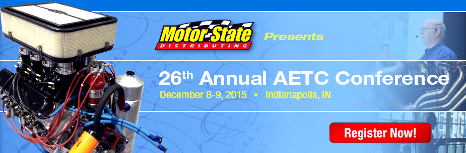 Advanced Engineering Technology Conference (AETC)