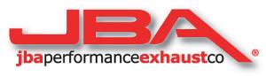 JBA Performance Exhaust