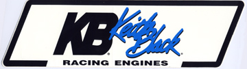 Keith Black Racing Engines